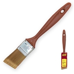 Ivy Classic, 50005, 1-1/2 Angle Sash Brush, 100% Polyester, For all paints & coatings