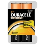"Duracell, 8 Pack, ""D"" Alkaline General Purpose Duracell Battery, 1.5V"