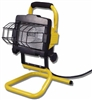 Cooper/Regent, PQS45, Portable Deluxe Work Light 500-Watt