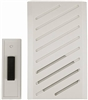 Thomas and Betts Carlon RC3250 Wireless Plug-In Door Chime - White