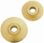 General Tools, RW121/2, 2 Pack , Replacement Tube Cutter Wheel