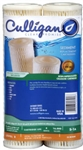 Culligan, S1A, Level 2 20 Micron Sediment Replacement Cartridge 2 Pack