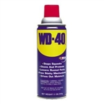 WD-40, WDF10011, 11 oz. Spray, Multi-Purpose Lubricant
