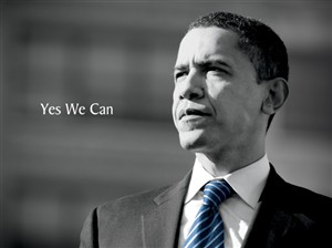1264 BD Obama: yes we can