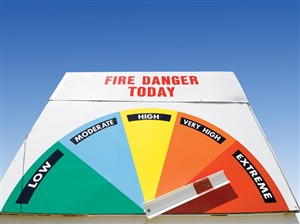 1366 BD Fire danger today