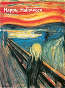 7132 HW The Scream
