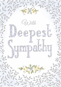 LVP200 SY Deepest sympathy