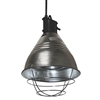 Hanging Halogen Infrared Brooder Lamp