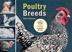 Poultry Breeds Picture Guide Book