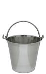 Dairy, Cheesemaking & Goat Supplies - Stainless Steel Pail