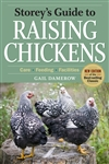 Farm & Animal How-To Books: Storey's Guide to Raising Chickens