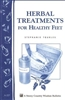 Health & Beauty Bulletins by Storey: Herbal Treatments for Healthy Feet