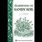 Gardening How-To Book: Gardening in Sandy Soil