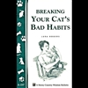 Breaking Your Cats Bad Habits