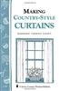 Make Country Style Curtains