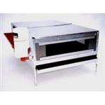 Poultry Farm Equipment - Chick & Quail Brooder