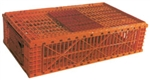 Poultry Farm Equipment - Transport Coop