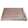 Poultry Farm Equipment - Quail Egg Tray-plastic