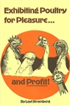 Farm & Animal How-To Books: Exhibiting Poultry for Pleasure & Profit