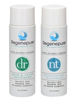 Regenepure - Hair Loss / Hair Growth Shampoo