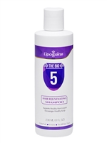 Lipogaine Big 3 / Purple - Hair Loss Shampoo