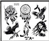 Apache Jil SET 10 / SHEET 1