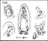 Apache Jil SET 13 / SHEET 8