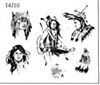 Apache Jil SET 14 / SHEET 10
