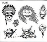 Alan Matthews Flash SHEET 7