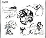 Alan Matthews Flash SHEET 8