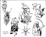 Dan Foerester Flash SHEET 4
