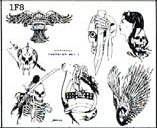 Dan Foerester Flash SHEET 8