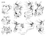 Ron Akers Flash SHEET 213R