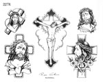 Ron Akers Flash SHEET 227R