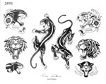 Ron Akers Flash SHEET 249R