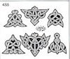 Surkov Tattoo Flash SET 4 / SHEET 5