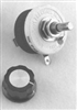 100 Ohm Rheostat (With Knob)