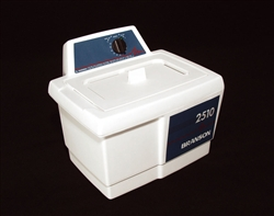 Branson 2510 Ultrasonic Tank NO HEAT