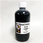 National Black Licorice Tattoo Ink 8 oz.