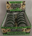 CBD Tattoo Ointment Aftercare - 12 / 1 oz.