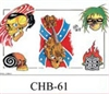 Henry Buro Color Flash SHEET 61