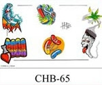 Henry Buro Color Flash SHEET 65
