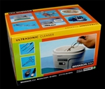 Small Ultrasonic Cleaner