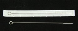 "4 Flat Shader Needle Bar 5 7/8"" (50)"