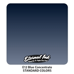 Eternal Tattoo Ink - Blue Concentrate (1 oz)