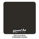 Eternal Tattoo Ink - Cocoa Bean  (1 oz)