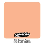 Eternal Tattoo Ink - Georgia Peach  (1 oz)