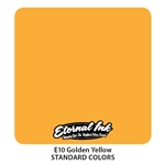 Eternal Tattoo Ink - Golden Yellow  (1 oz)