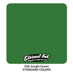 Eternal Tattoo Ink -Jungle Green  (1 oz)