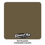 Eternal Tattoo Ink -Mudslide (1 oz)
